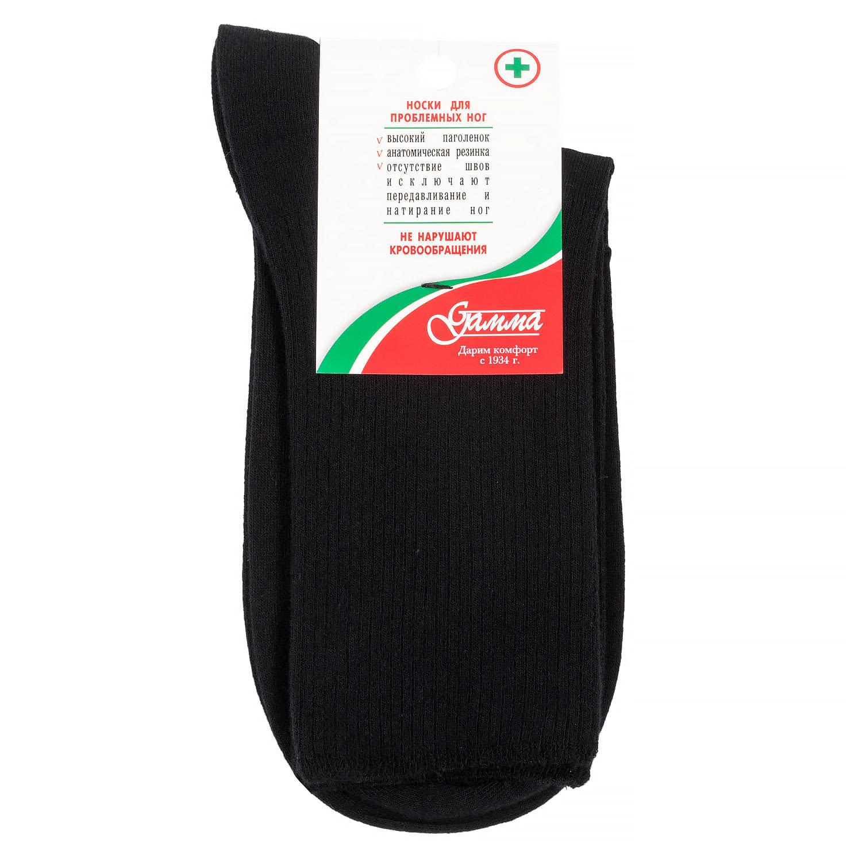 Женские носки для проблемных ног Гамма