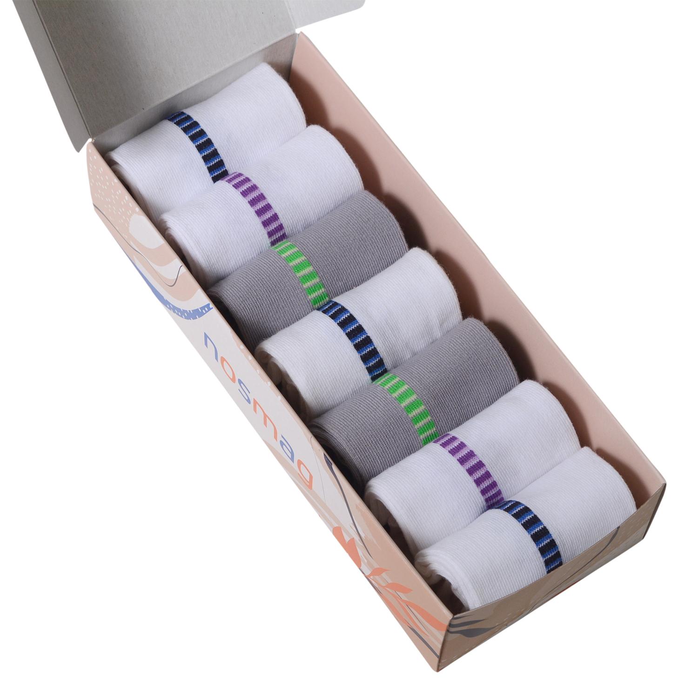 Набор из 7 пар женских носков (Palama)