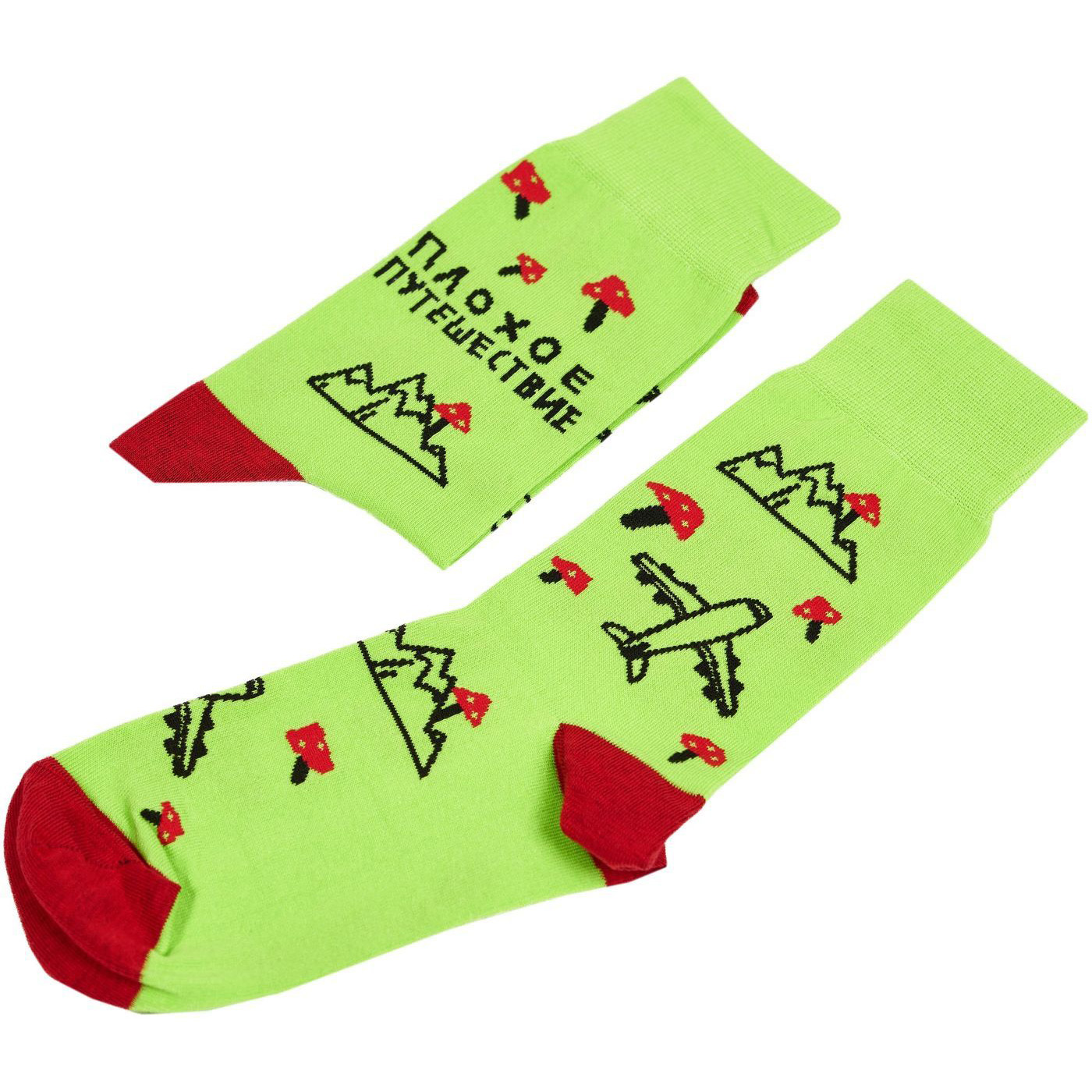 Носки unisex St. Friday Socks