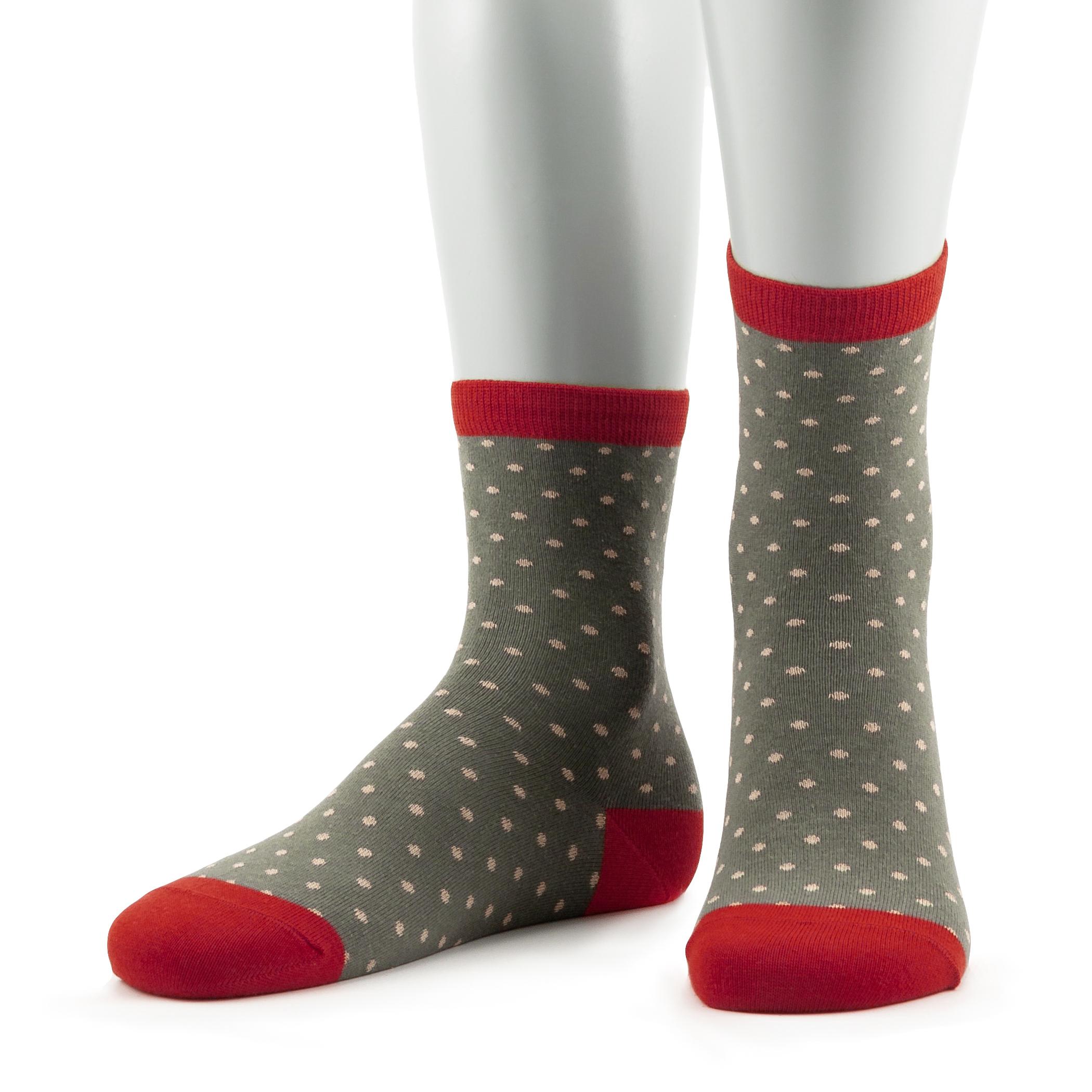 Женские носки Grinston
