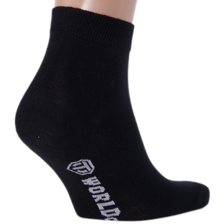 Мужские укороченные носки WORLD OF TANKS Брестские
