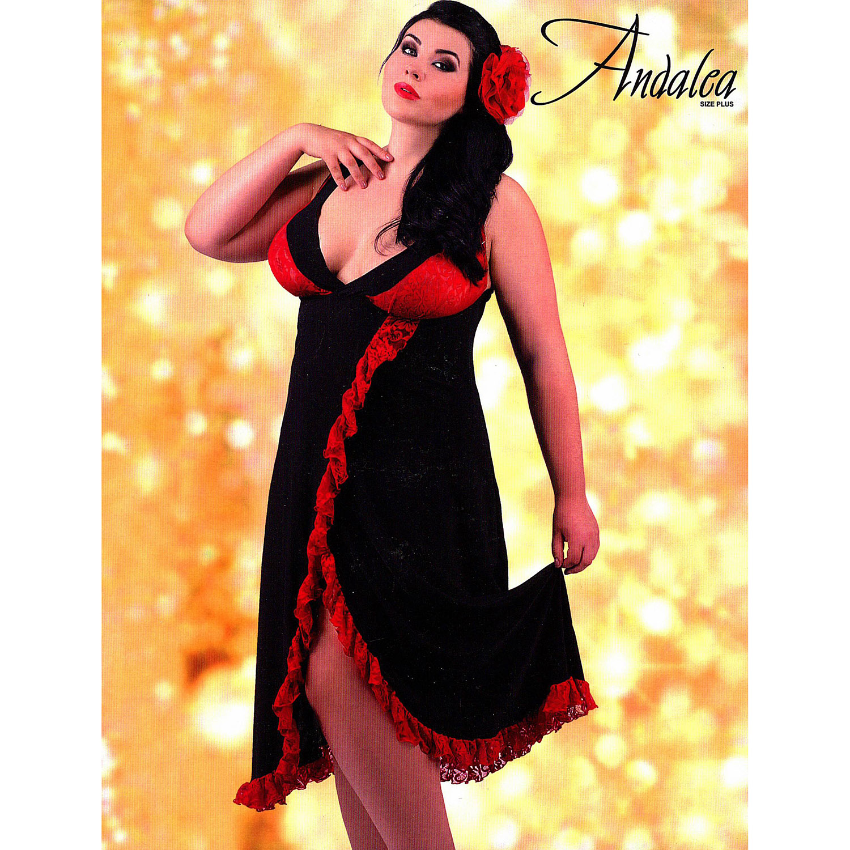 Сорочка Andalea