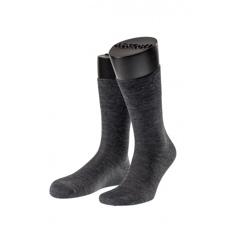Мужские шерстяные носки ASKOMI
