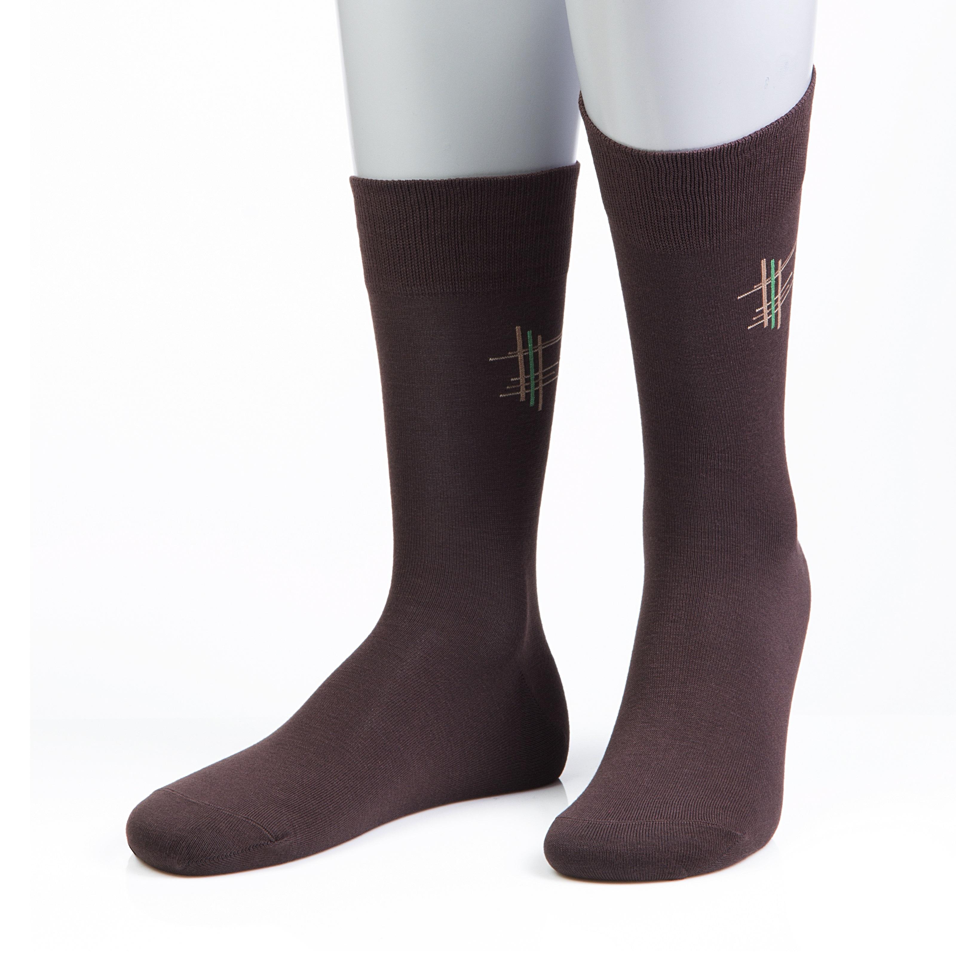 Мужские бамбуковые носки Grinston