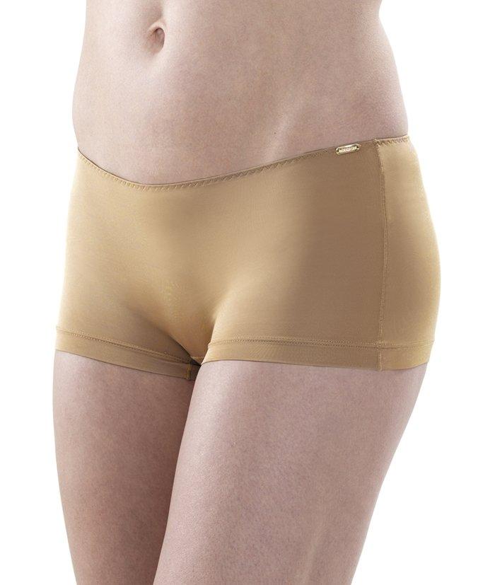 Трусы женские шорты blackspade золотистый