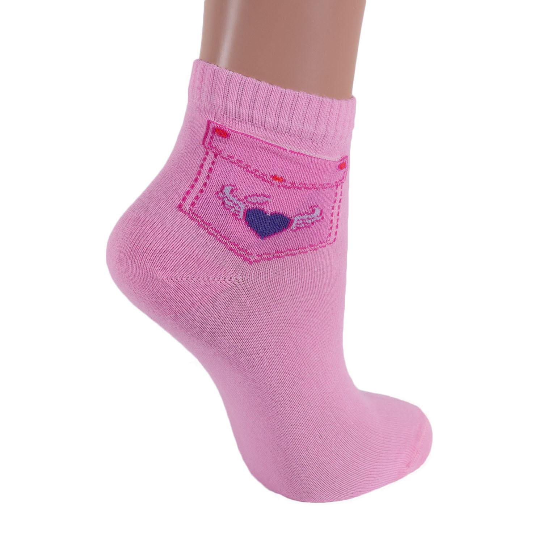 Носки женские хлопковые MOYRA Socks