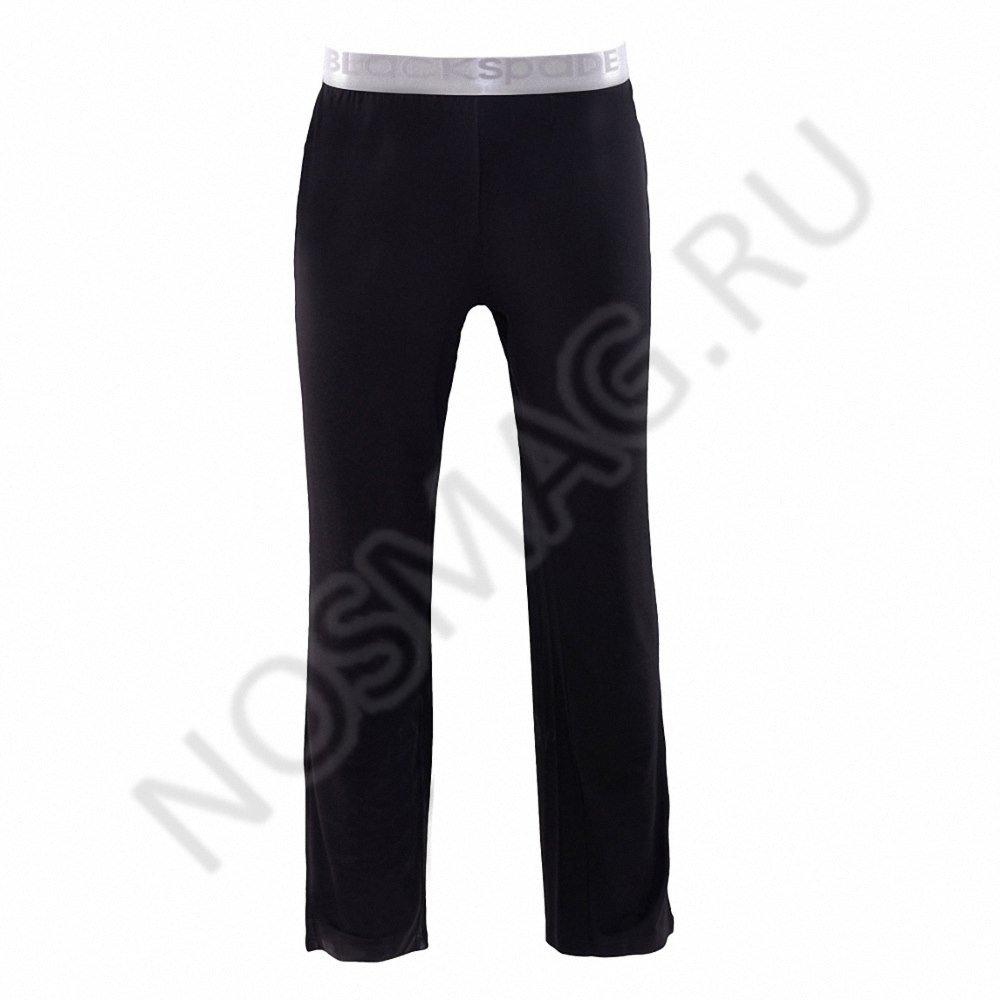 Мужские брюки blackspade черные