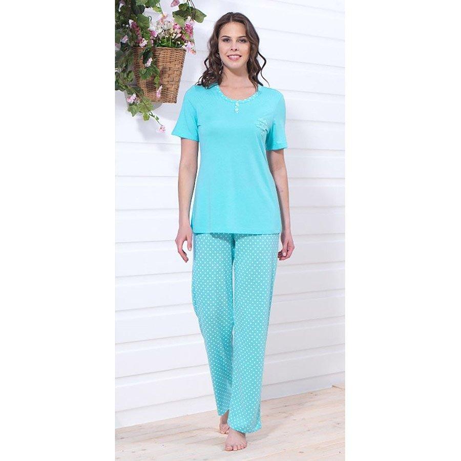 Пижама женская blackspade голубой