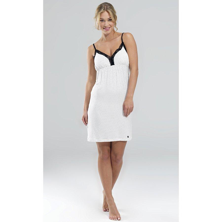 Сорочка blackspade белый