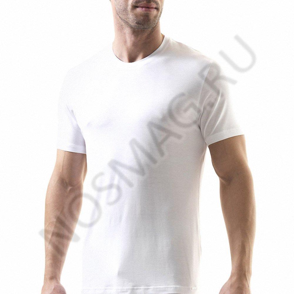 Мужская футболка blackspade белая