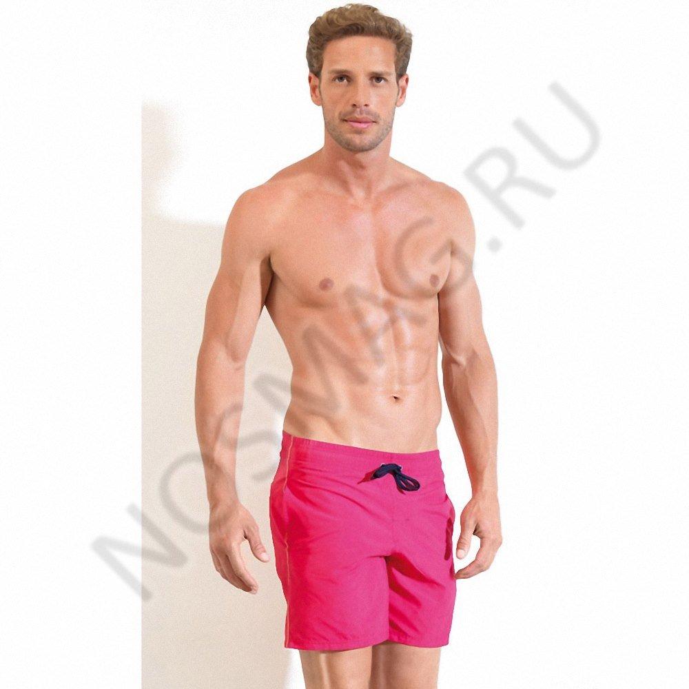 Мужские плавательные шорты blackspade фуксия