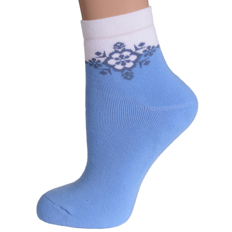 Женские махровые носки Брестские