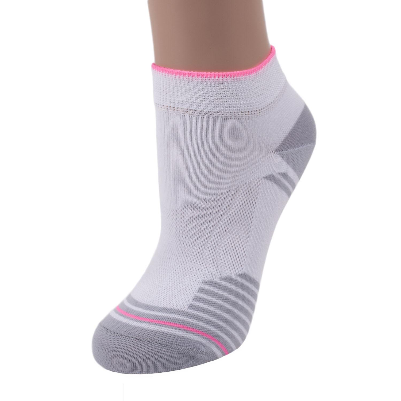 Женские спортивные носки RuSocks
