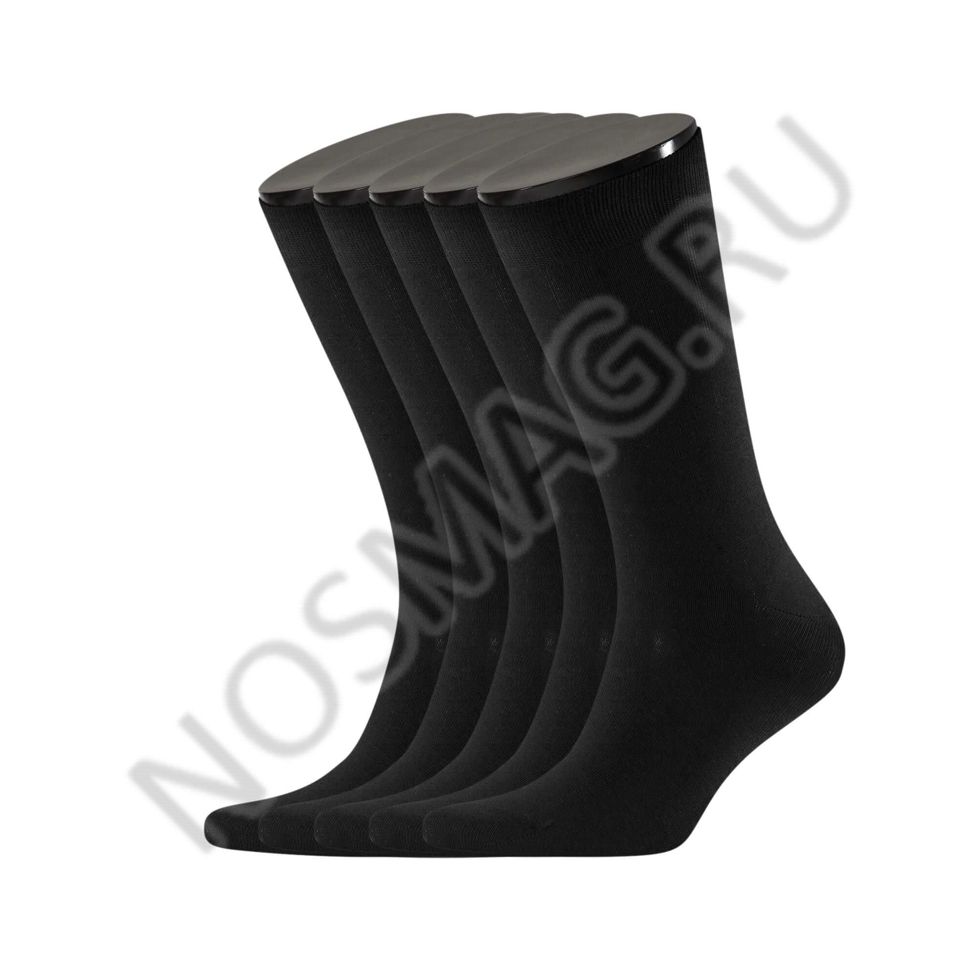 Комплект мужских носков Teller Optima из 5 пар