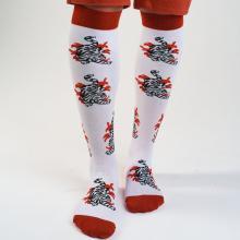 Гольфы unisex St. Friday Socks «Японская татуировка»