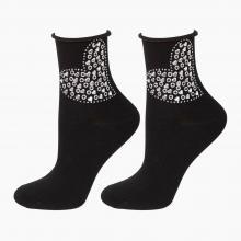 Женские носки Marilyn ЧЕРНЫЕ