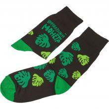 Носки unisex St. Friday Socks Комнатный монстр