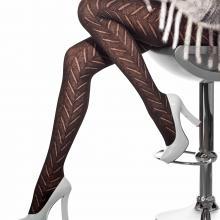 Колготки женские FROSTY AIR Charmante коричневый