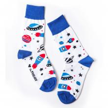 Носки unisex St. Friday Socks На просторах Галактики