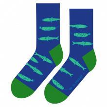 Носки unisex St. Friday Socks Корюшка пошла