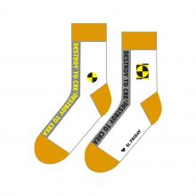 Носки unisex St. Friday Socks AFOUR X SWAMP