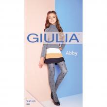 Детские колготки GIULIA DARK GREY, рис.04