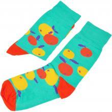 Носки unisex St. Friday Socks Мандарины на веточках