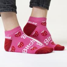 Короткие носки unisex St. Friday Socks И снова это не пляж