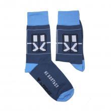 Носки unisex St. Friday Socks Не верь,не бойся,не проси