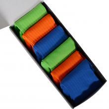 Набор из 6 пар мужских носков Comfort (Palama) микс