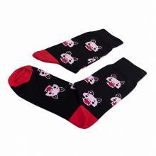 Носки unisex St. Friday Socks Молчание свинят