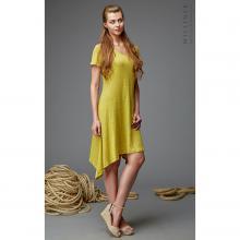 Женское платье Milliner оливковый
