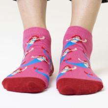 Короткие носки unisex St. Friday Socks Iron Mermaiden