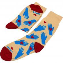 Носки unisex St. Friday Socks Бесплатные обнимашки