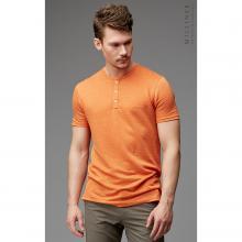 Джемпер мужской Milliner оранжевый