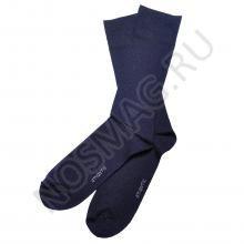 Мужские носки Atlantic ТЕМНО-СИНИЕ