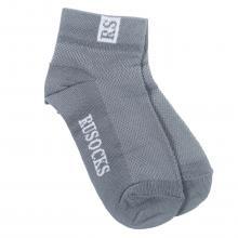 Детские носки с сеточкой RuSocks СЕРЫЕ