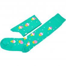 Гольфы unisex St. Friday Socks Цвет настроения мятные шалости