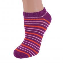 Носки женские хлопковые MOYRA Socks ФИОЛЕТОВЫЕ