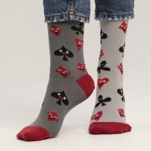 Носки unisex St. Friday Socks Картёжник