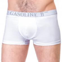Мужские трусы Gasoline Blu БЕЛЫЕ