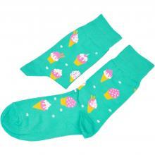 Носки unisex St. Friday Socks Мятное мороженое