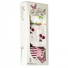 Комплект из 3 пар женских носков BUONUMARE микс