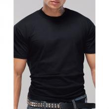 Мужская футболка Opium ЧЕРНАЯ