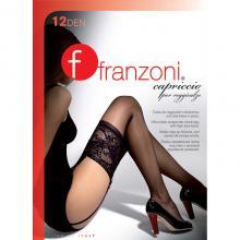 Чулки женские Franzoni Nero