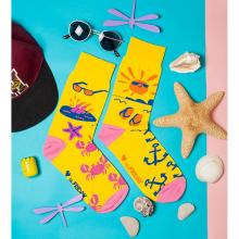 Носки unisex St. Friday Socks Июль