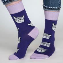 Носки unisex St. Friday Socks Дворняга, картёжник и повеса