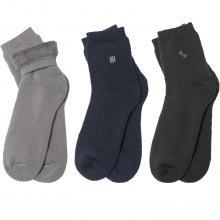 Комплект из 3 пар детских носков RuSocks (Орудьевский трикотаж) микс 1