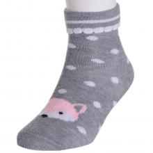 Детские носки RuSocks СЕРЫЕ, рис. 04