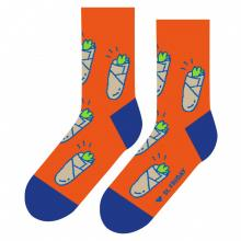 Носки unisex St. Friday Socks Шаверма
